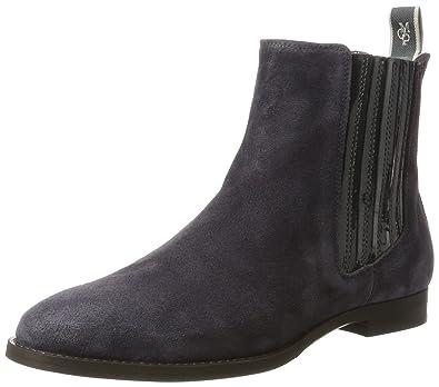 Womens Flat Heel 70714155001308 Chelsea Boots Marc O'Polo XS7NHT3ljc