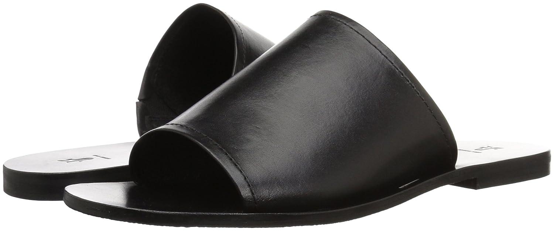FRYE Woherren Riley Slide Slide Slide Turnschuhe, schwarz, 5.5 M US  35a72c