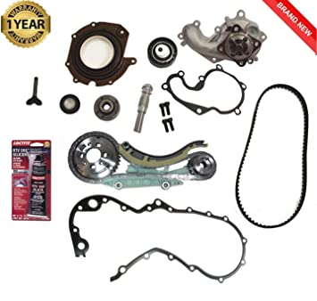 Transit Parts Smax Cmax Focus Connect Lower Wet Belt To Chain Conversion Kit 1562244