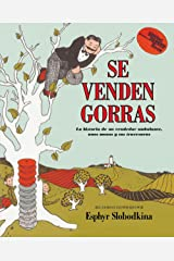 Caps For Sale / Se Venden Gorras (Reading Rainbow Book) (Spanish Edition) Paperback