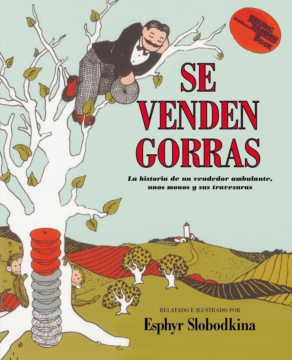 Se Venden Gorras (Reading Rainbow Book): Amazon.es: Slobodkina ...