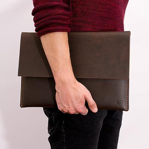 Amazon.com: Capra Leather Pixelbook Case