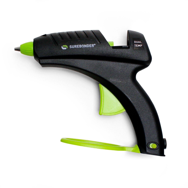 Surebonder DT-270F Dual Temperature Full Size Glue Gun