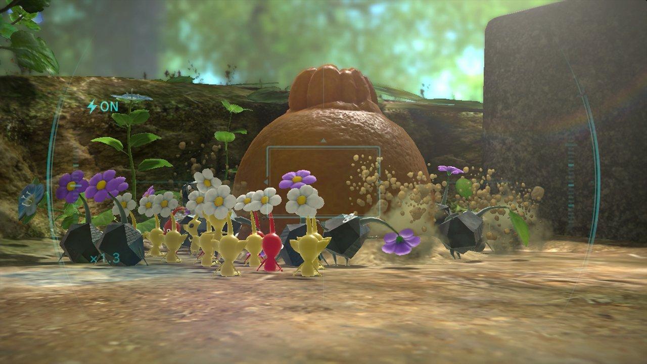 Pikmin 3 by Nintendo (Image #6)