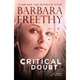 Critical Doubt (Off the Grid: FBI Series)