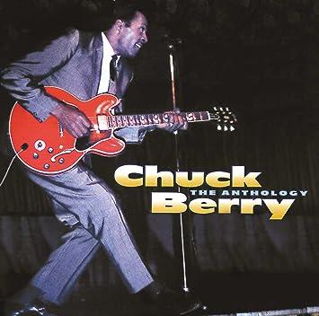 Amazon | The Anthology | BERRY, CHUCK | R&B | 音楽