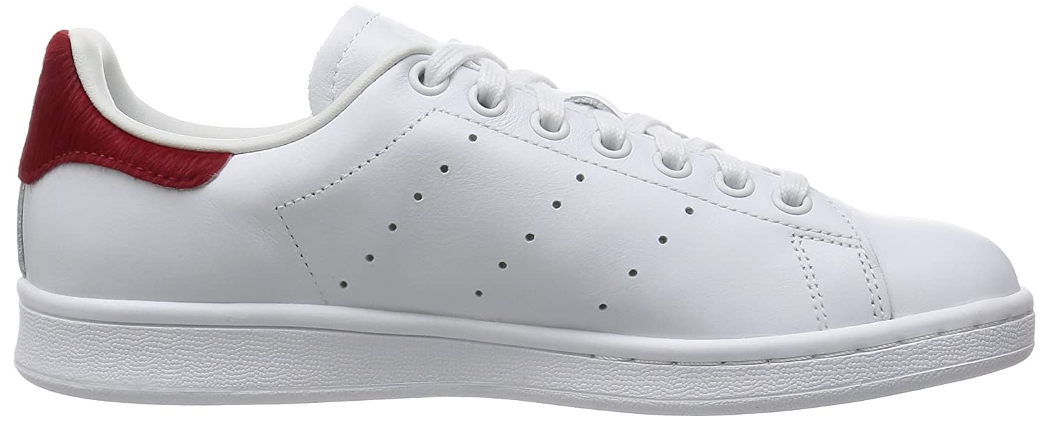 adidas Stan smith S75562, Basket, Blanc, 38 2/3 EU: Amazon.fr: Chaussures et Sacs