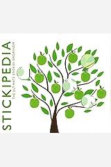 Tree Sticky Notes (Stickiepedias) Paperback