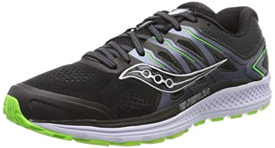 Saucony Omni 16, Zapatillas de Running para Hombre: Amazon.es ...