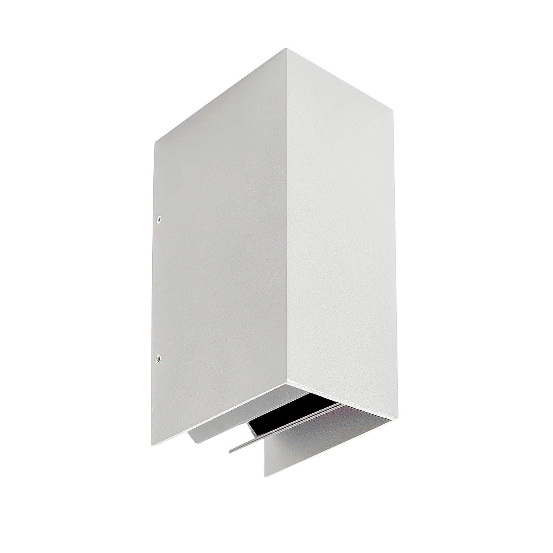 solo per te Sulion COB Frost - Lampada da Parete per Esterni, colore colore colore  Bianco  grandi offerte