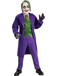 Amazon.com: Batman The Dark Knight, The Joker Childs ...