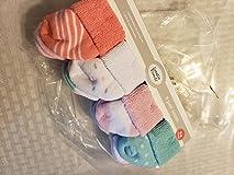 Cute little girl socks!