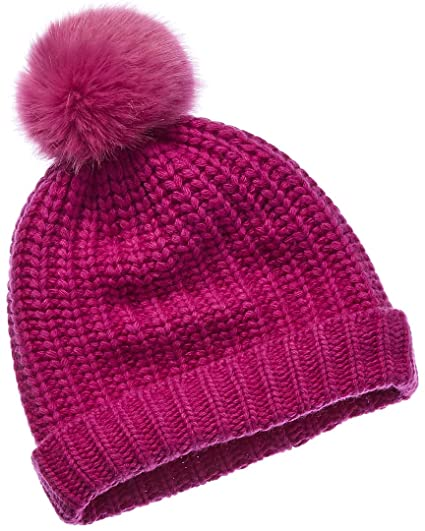 bb3ba0245cc6c Image Unavailable. Image not available for. Color  Portolano Womens  Wool-Blend Hat ...