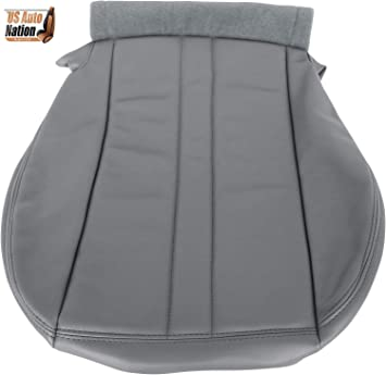 Cubierta de asiento oscuro gris sin Ford Focus