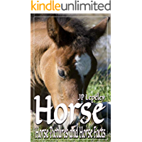 Horse: Horse Pictures and Horse Facts