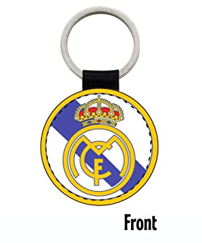 Real Madrid Llavero Keyring: Amazon.es: Juguetes y juegos