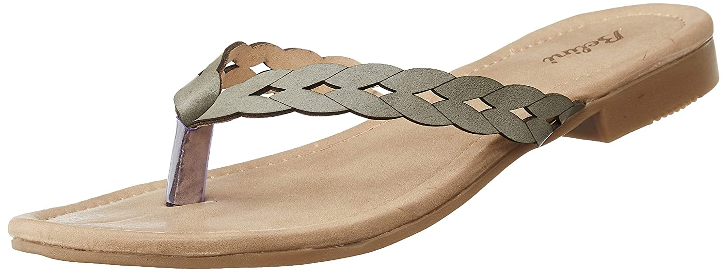 Belini footwear's up to 89% off @ Amazon