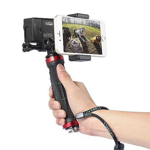 526 opinioni per [Alberi selfie] Luxebell selfie monopiede telescopico espandibile alluminio