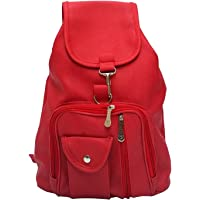 LegendMart Stylish Girls School bag College Bag-( Red )