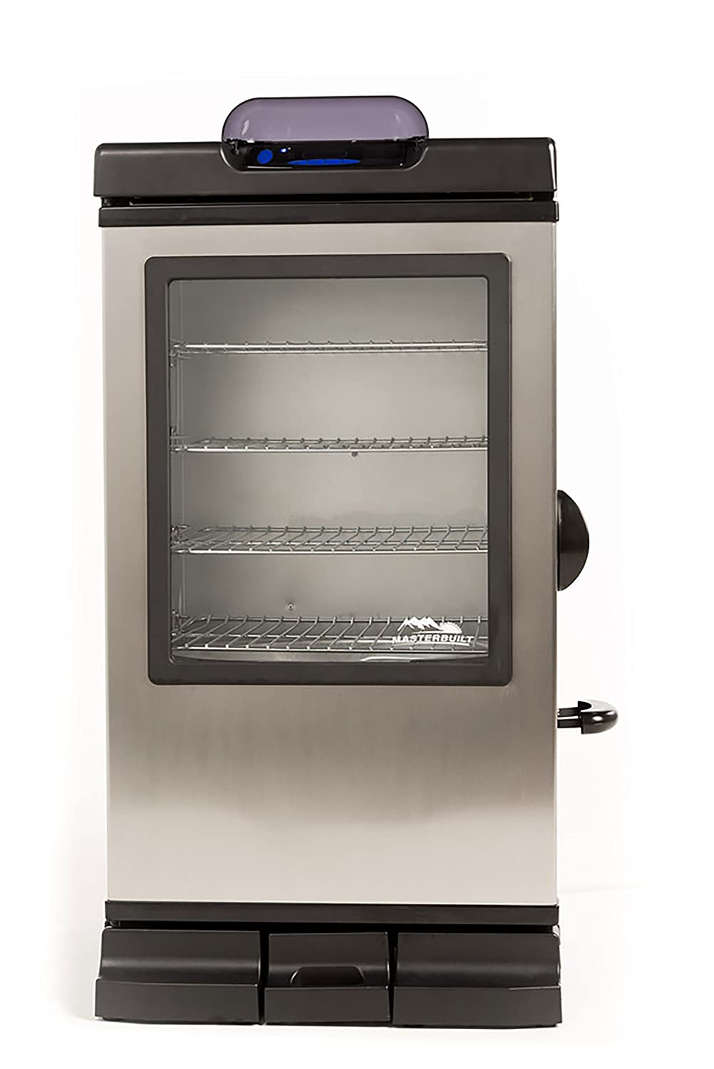 Top 10 Best Electric Meat Smokers (Reviews in 2021) 4