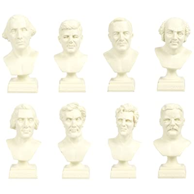 Toobs: USA Presidents: Toys & Games