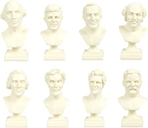 Toobs: USA Presidents