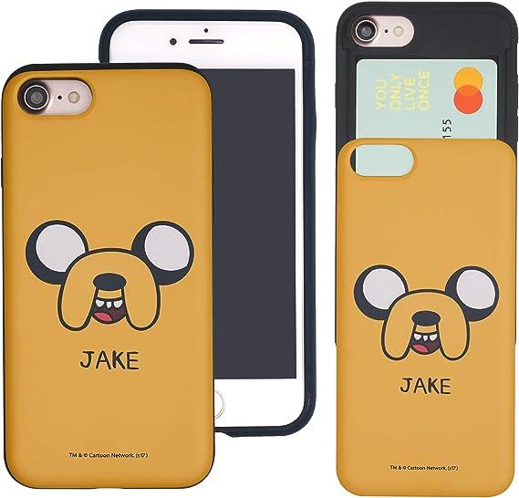 Jake adventure time iphone case