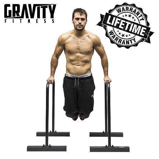 23 opinioni per Gravity Fitness- Parallele per Crossfit,