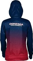 Structure ProSphere Gonzaga University Boys Fullzip Hoodie