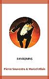 Fantomas (English Edition)