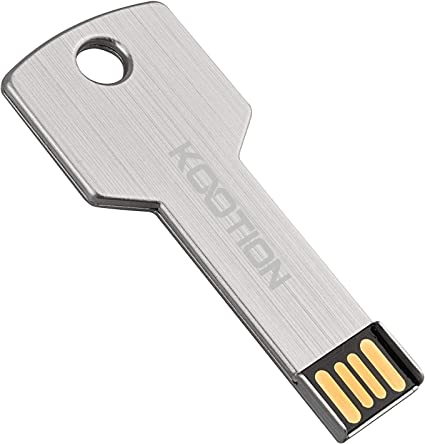 Amazon.com: Kootion – memoria metal, impermeable), diseño ...