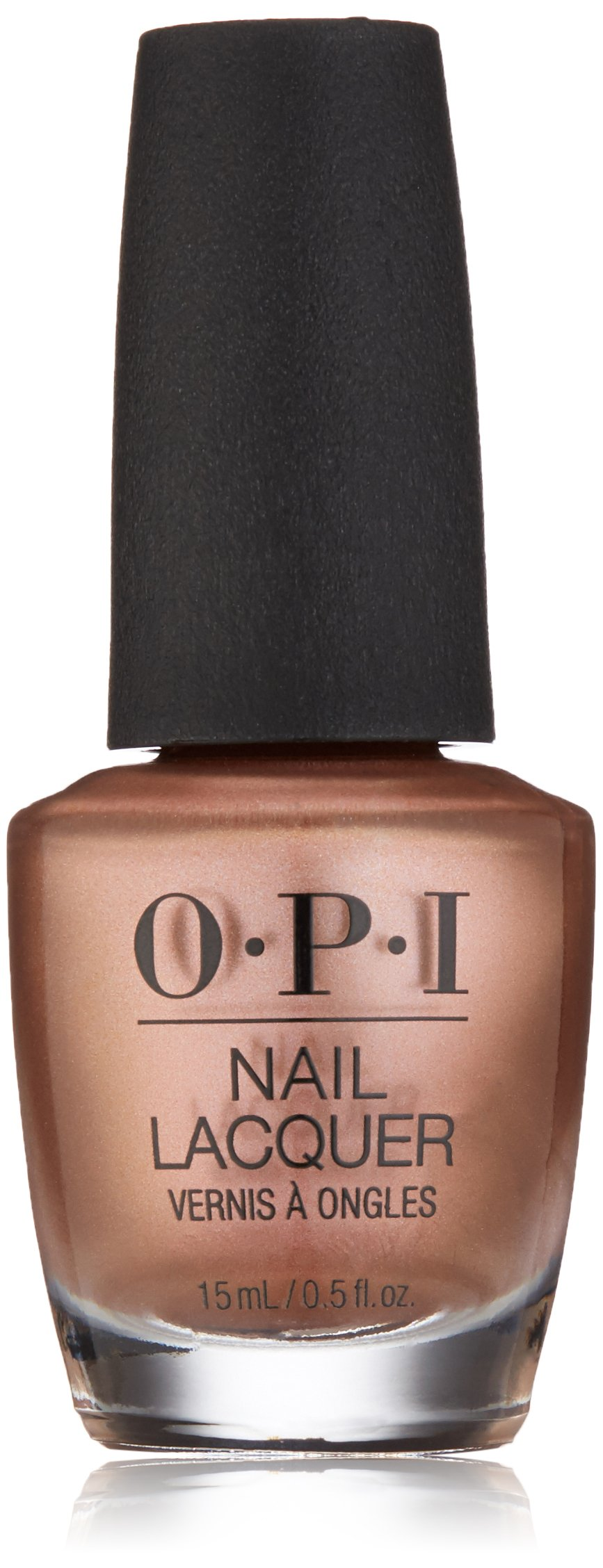 OPI Nail Lacquer, Made It to the Seventh Hill!, 0.5 fl. oz.