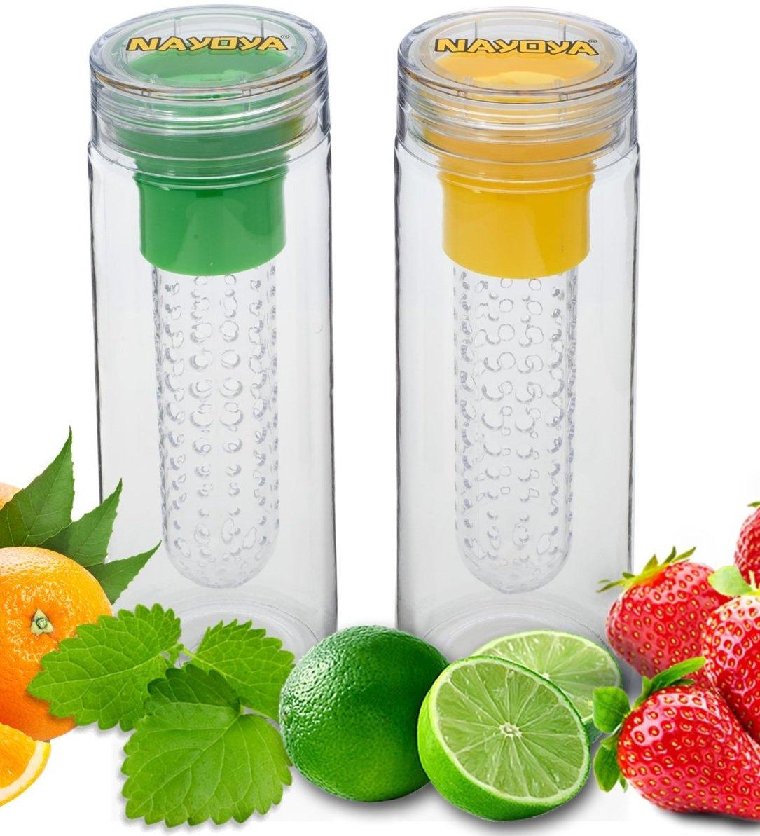 fruit infuser best fruits
