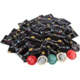Billy Boy Mix Sortiment Condoms - Pack of 50
