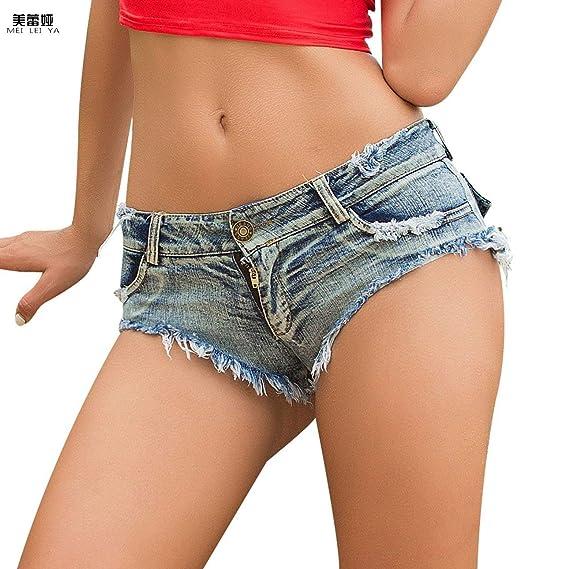 Ballylelly Meileiya 635 Fashion Summer Waist Sexy Women Shorts Hot ...