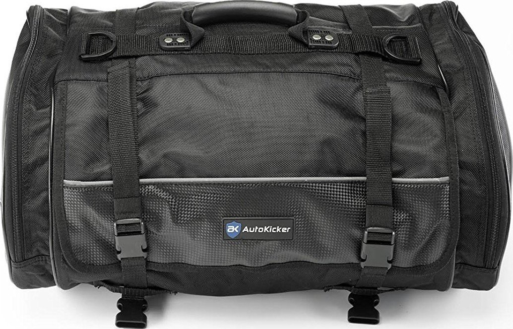 Autokicker Roll Bag 40L For Motorcycles and Motorbikes Autokicker®