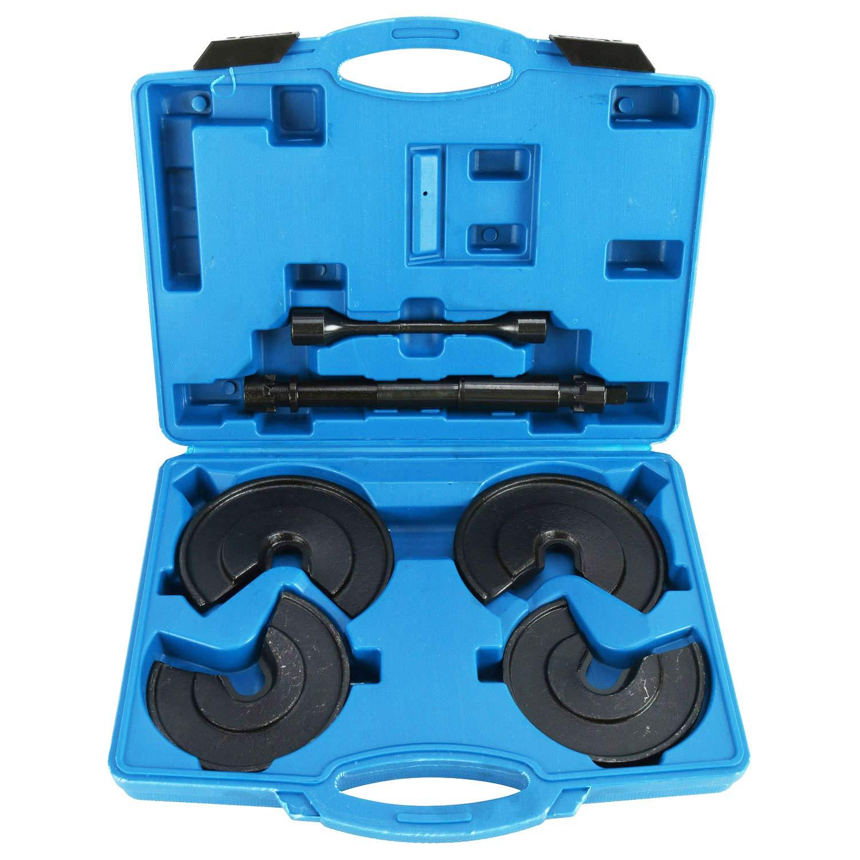 FreeTec Wishbone Suspension Coil Spring Compressor Tool Kit by FreeTec (Image #1)