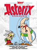 Omnibus 3: Asterix and the Big Fight, Asterix in Britain, Asterix and the Normans