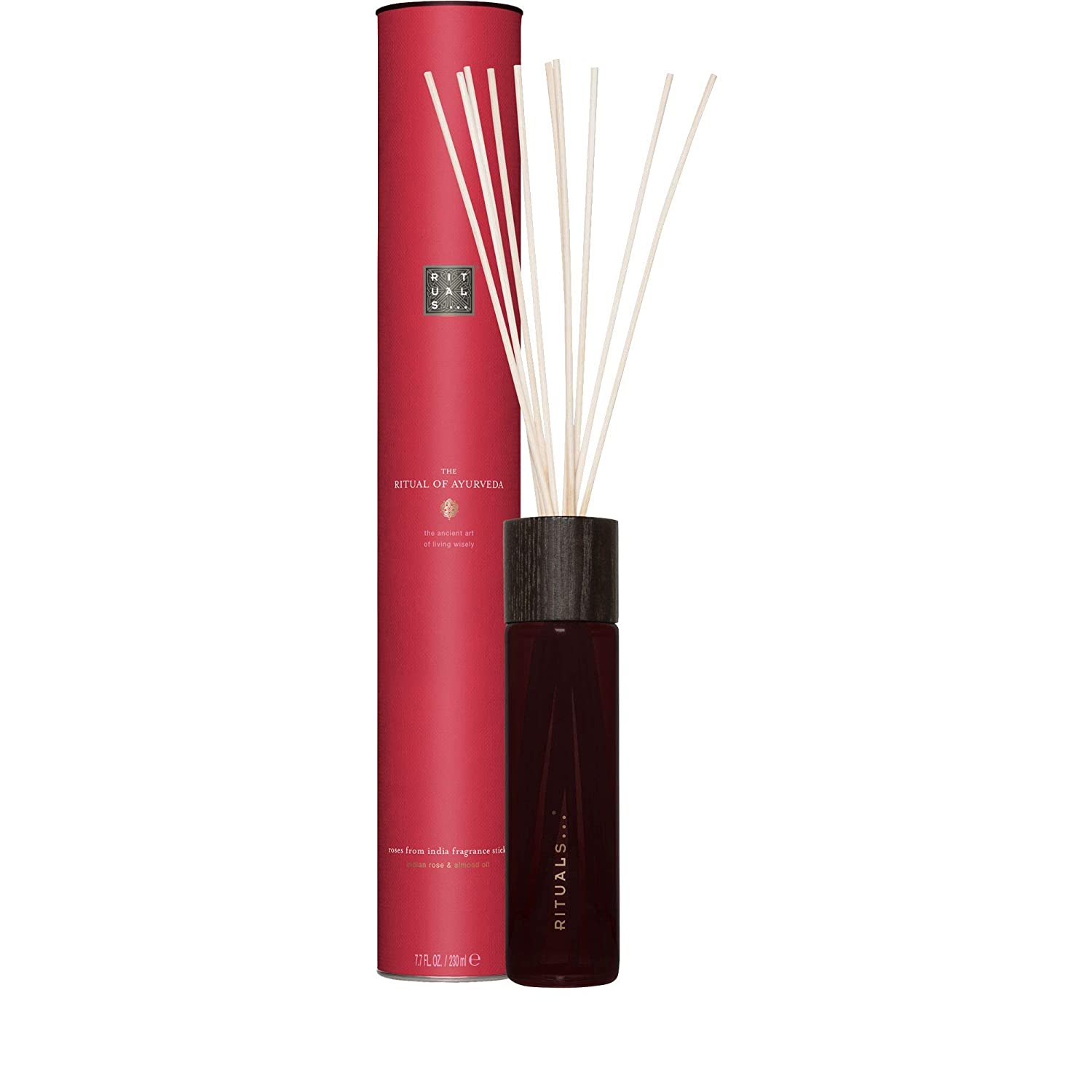 RITUALS The Rituals of Ayurveda Large Fragrance Sticks, 7.7 Fl oz