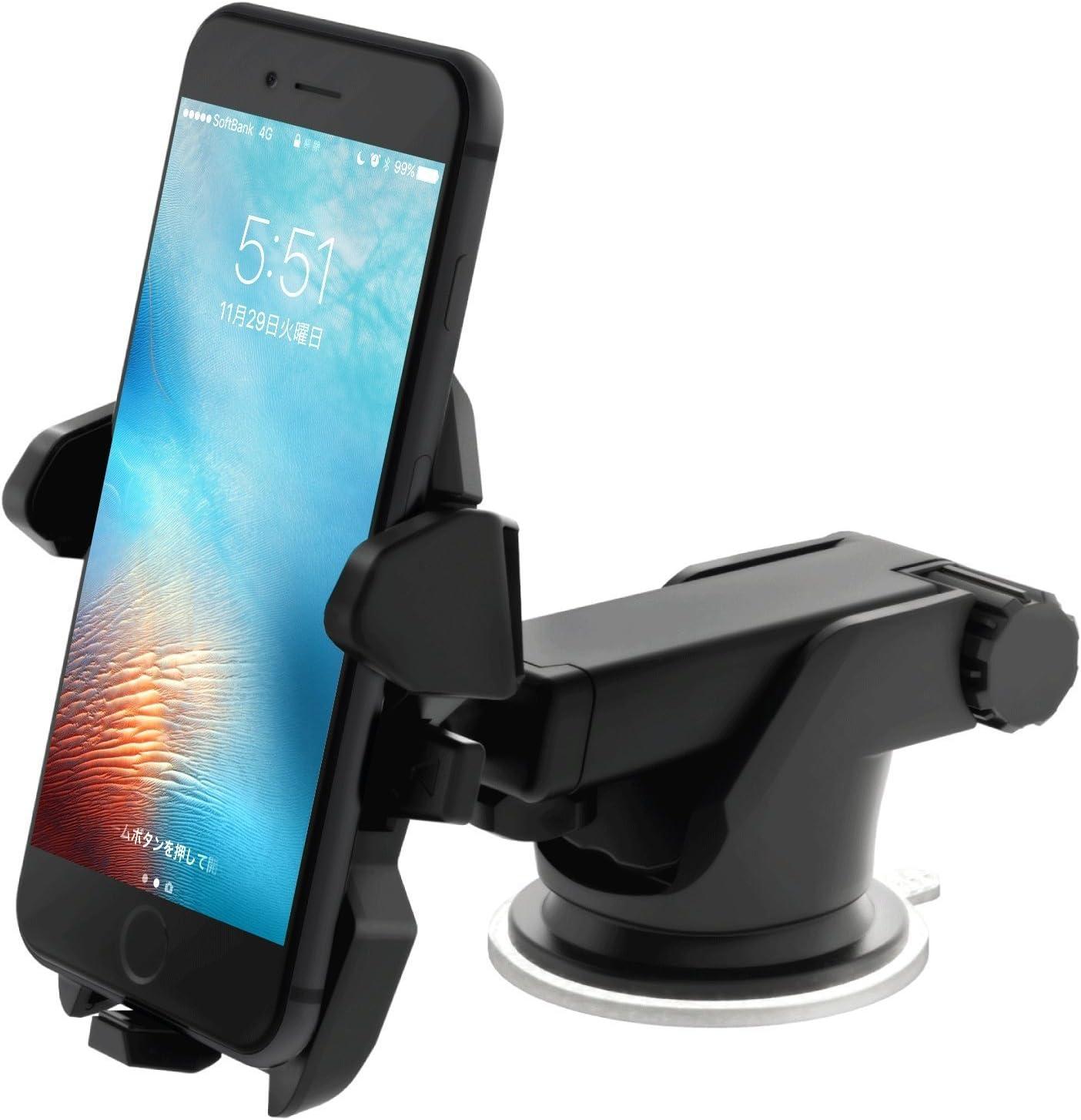 favorite Smart tap SmartTap vehicle holder type sucker smartphone a Louisville-Jefferson County Mall gel
