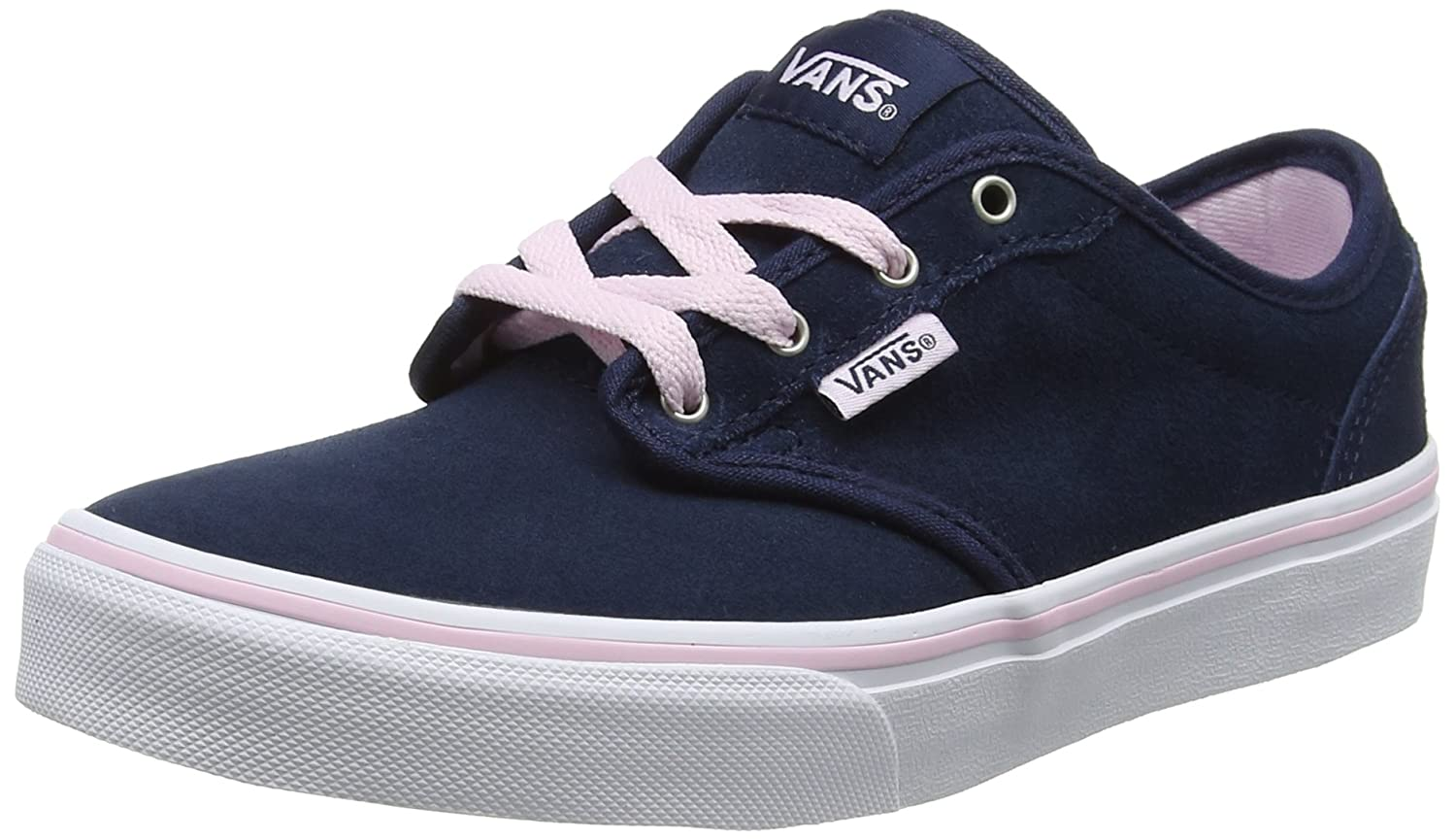Vans Atwood Chaussures de Running Fille Blue/Lilac Snow