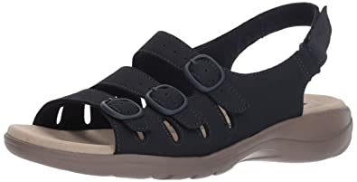 b2ca9ac54b74 Clarks Womens Saylie Quartz Sandal  Buy Online at Low Prices in India -  Amazon.in