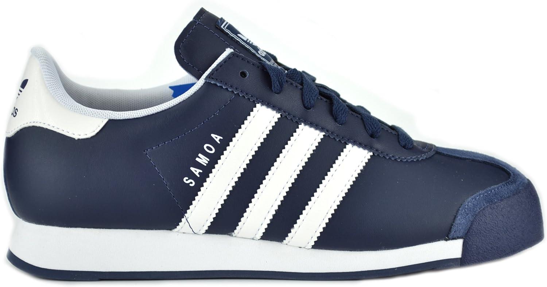 adidas Samoa Leather J Big Kids