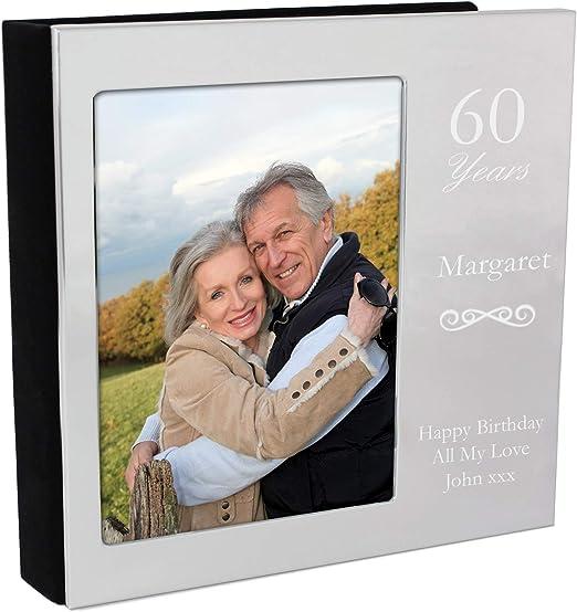 "Personalised large luxury photo album 30th birthday present 300 6x4/"" photos"