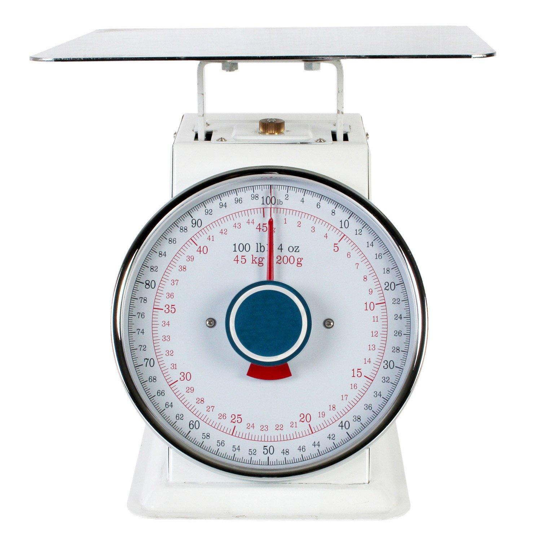 Excellante 2-Pound Mechanical Scale SCSL001