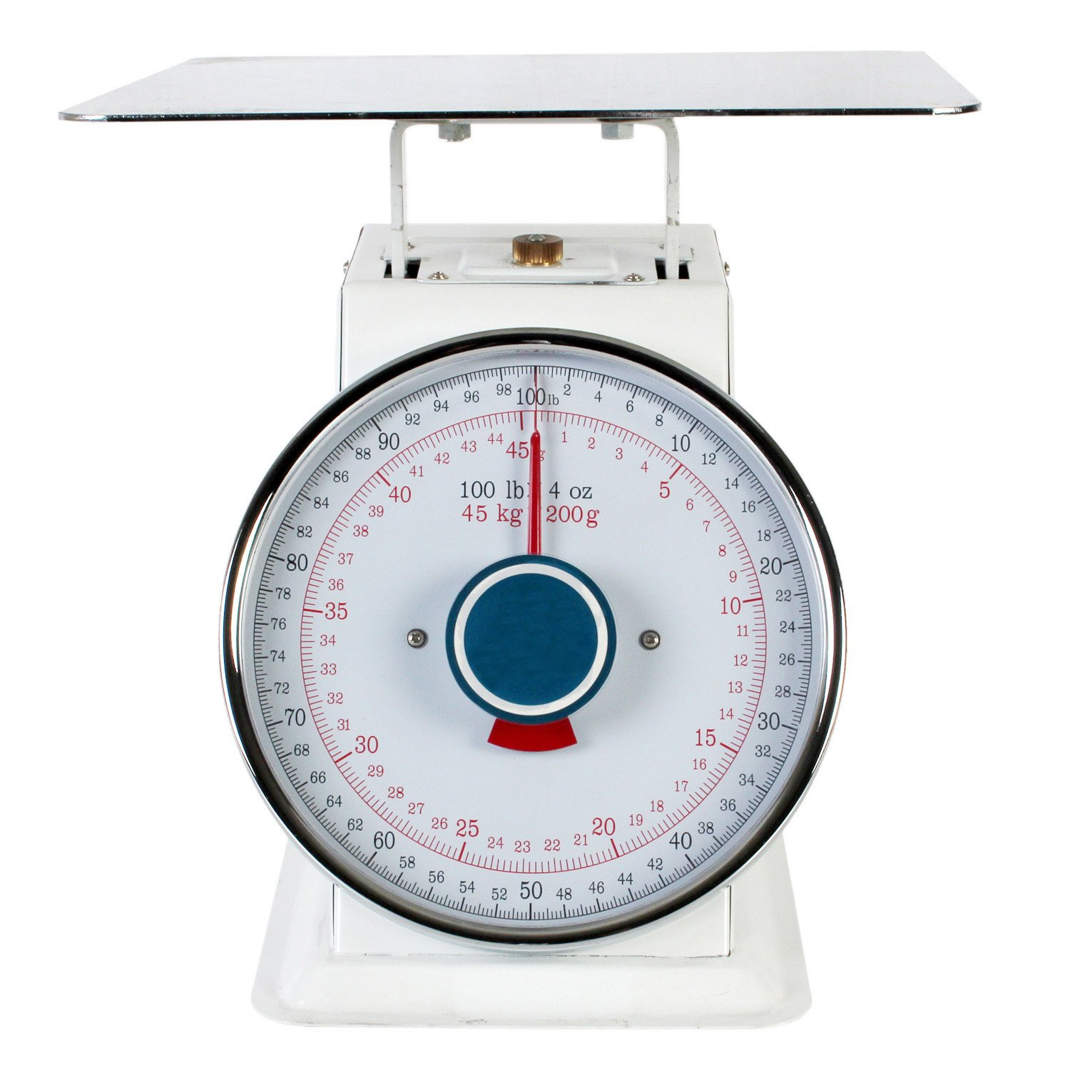 Excellante 100-Pound Mechanical Scales by Excellant