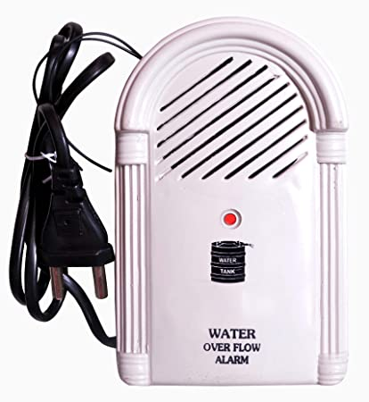 RUHAILA Water Tank Over Flow Alarm with Very Nice Sound