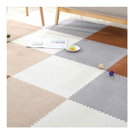 WAJIEFD Alfombra Puzzle Baby Crawling Carpet Alfombrillas ...