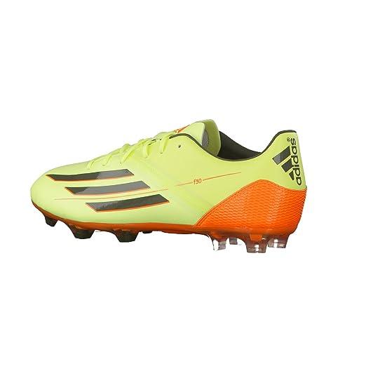 size 40 12aaf 8f6cb adidas F30 TRX FG BLAURUNWHT Amazon.de Sport  Freizeit