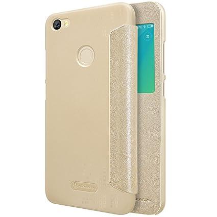 Amazon.com: Kepuch Sparkle Xiaomi Redmi Note 5A Prime Flip ...